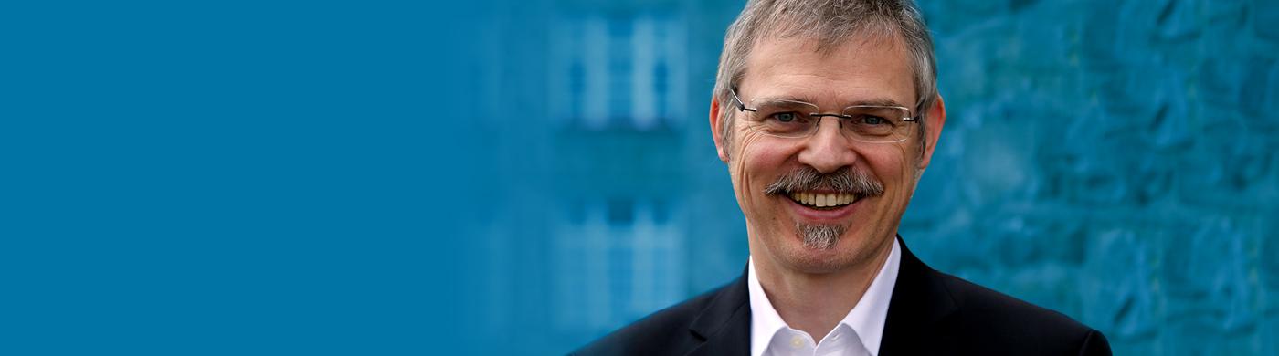 <p>3 Fragen, 3 Antworten mit Dr. Ulrich Soénius, Geschäftsführer der Industrie- und Handelskammer zu Köln.</p>