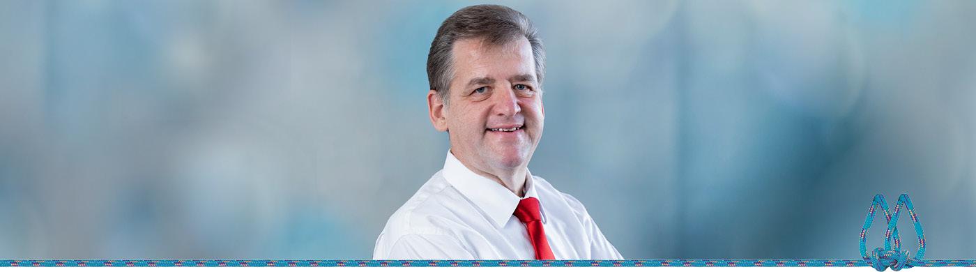 <div> <p>Bernd Köppel ist Chef der Erneuerungs- und Ausbauprojekte auf der Schiene in NRW. Ein Alltagsbericht in Zeiten von Corona. </p> </div>