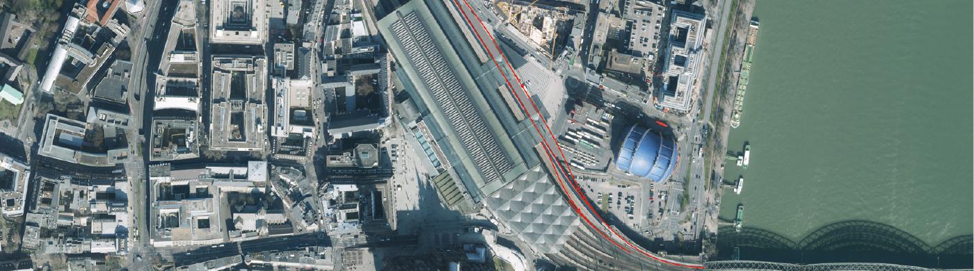 <p>Die Beteiligung der Öffentlichkeit bildet einen wichtigen Baustein des S-Bahn-Ausbaus im Knoten Köln.</p>