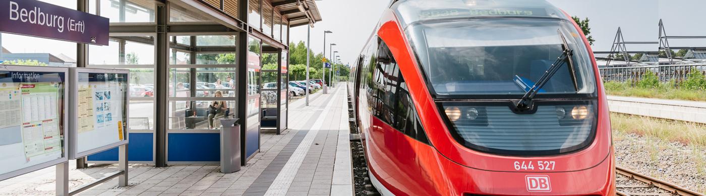 <p>Der Bürgerdialog zum Ausbau der Erftbahn ist seit dem 19.07.2019 erfolgreich abgeschlossen.</p>