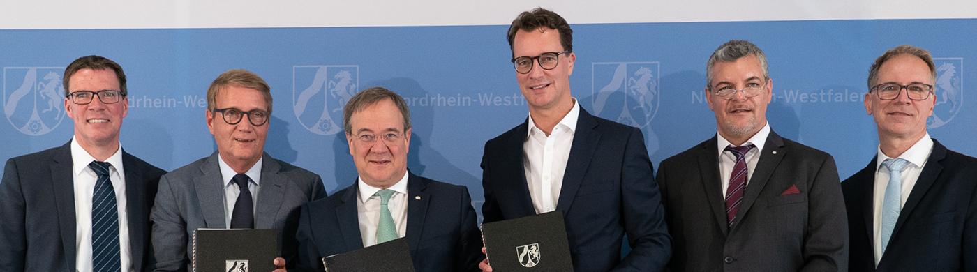 <p>Der Beitrag Zusätzliche Mittel für den Ausbau der S-Bahn erschien zuerst auf S-Bahn Köln.</p>